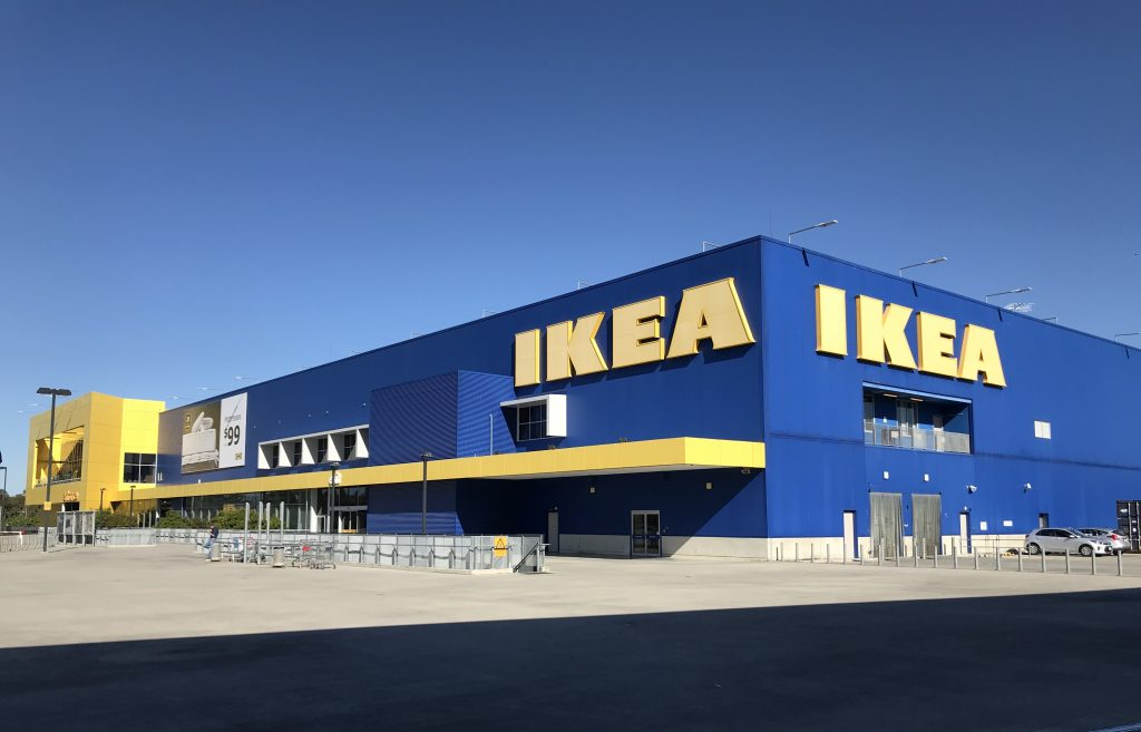 marketing omnichannel ikea
